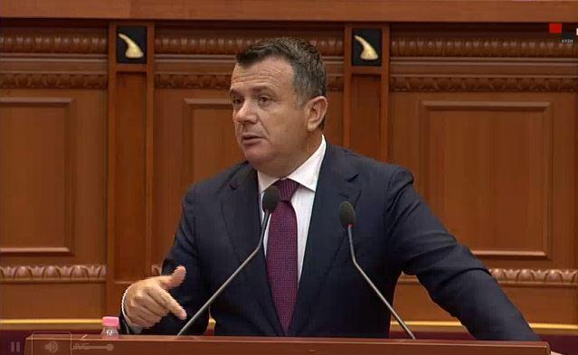 Balla në Kuvend: Ligji për presidentin i domosdoshëm, Meta ka shkelur Kushtetutën