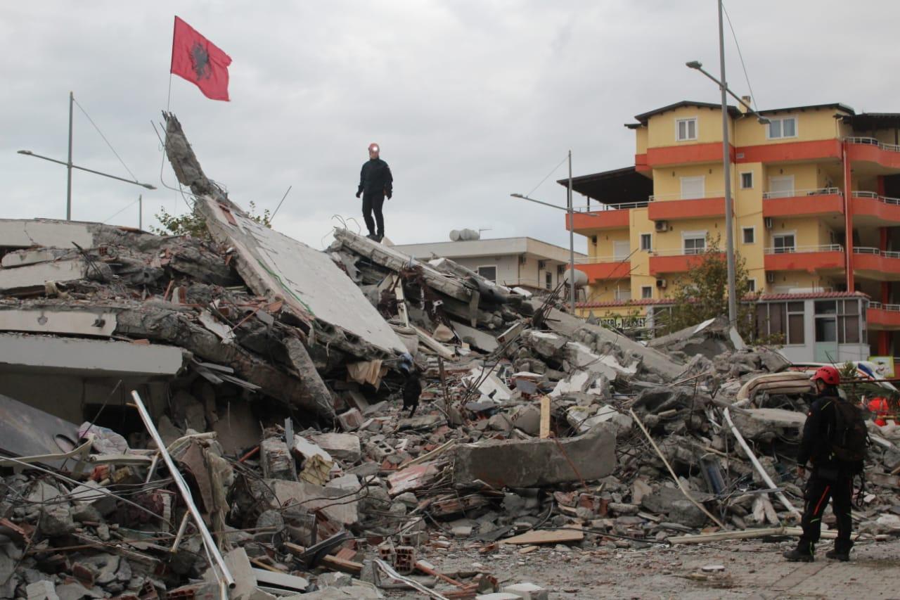 IGJEUM regjistroi vetëm 15 sekonda nga tërmeti i nëntorit, KLSH zbulon çfarë ndodhi natën e tmerrit