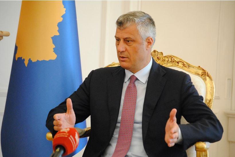 Thaçi: Më 4 shtator Kosova humbi një shans historik për njohje nga Serbia
