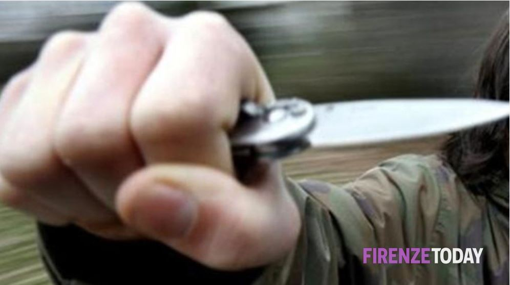 Shqiptari qëllohet me thikë në tren në Itali, panik te pasagjerët