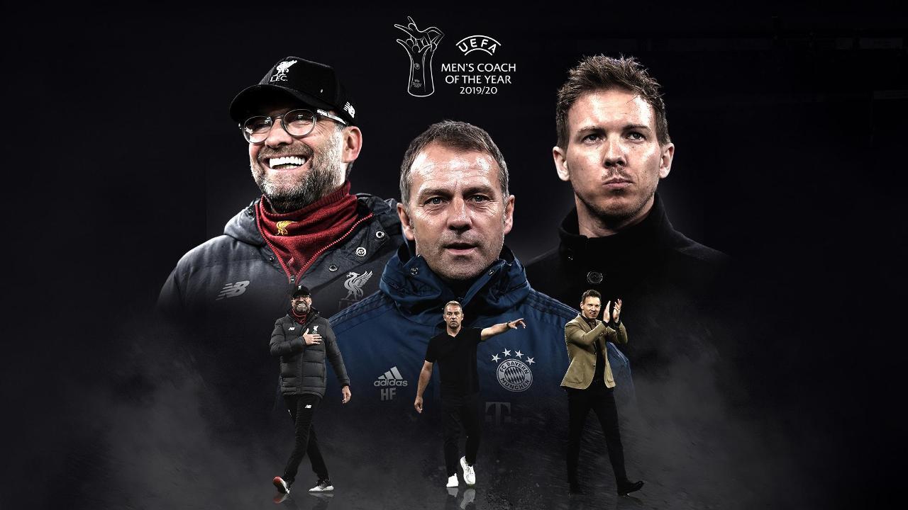 Trajneri më i mirë në Europë: Garë gjermane, UEFA publikon kandidatët