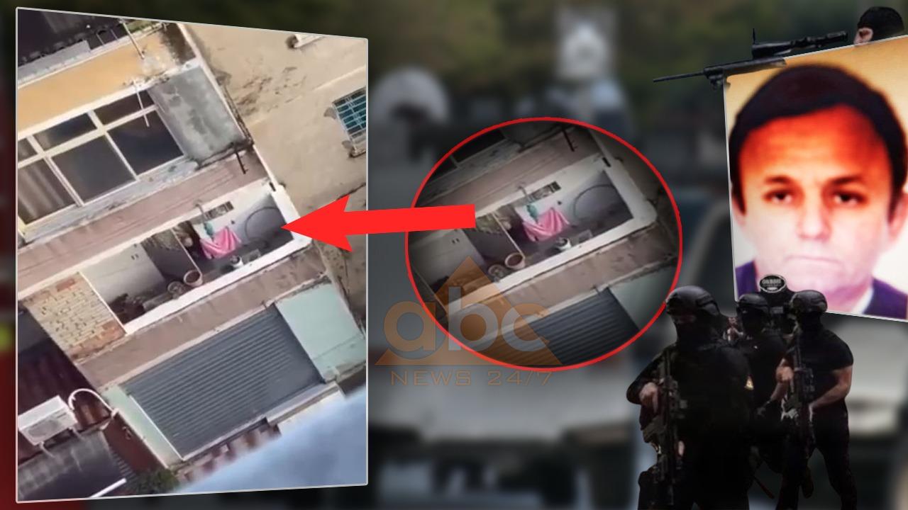 EKSKLUZIVE/ Momenti kur Lefter Zhidru nxjerr kallëpin e tritolit pas breshërisë ndaj policisë