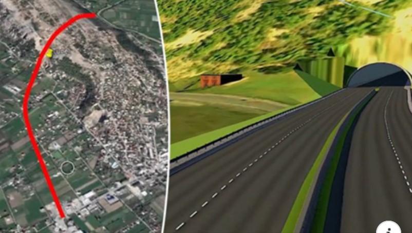 MIE shpall kompaninë fituese për projektin e ndërtimit të tunelit të Llogarasë