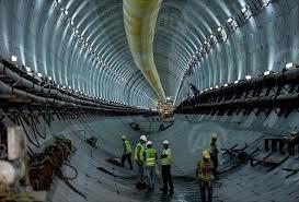 Kolumbia hap tunelin më të gjatë rrugor, me vlerë 270 milion dollarë