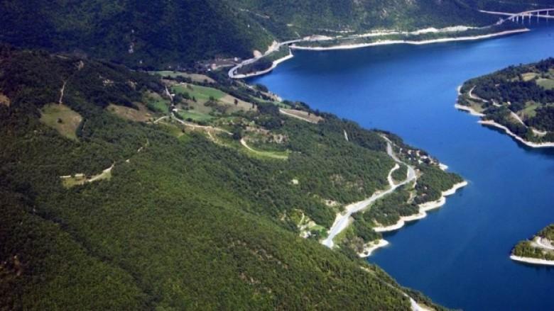 Ujmani, liqeni që për pak rrëzoi qeverinë e Kosovës