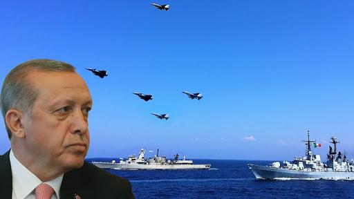 Die Welt: Erdogan kërkoi të fundoste anijen greke, nuk  e lanë gjeneralët