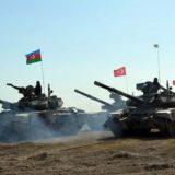 Mediat turke: Ushtria jonë, gati për në front kundër Armenisë