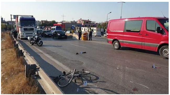 Aksident me pasojë vdekjen në Durrës