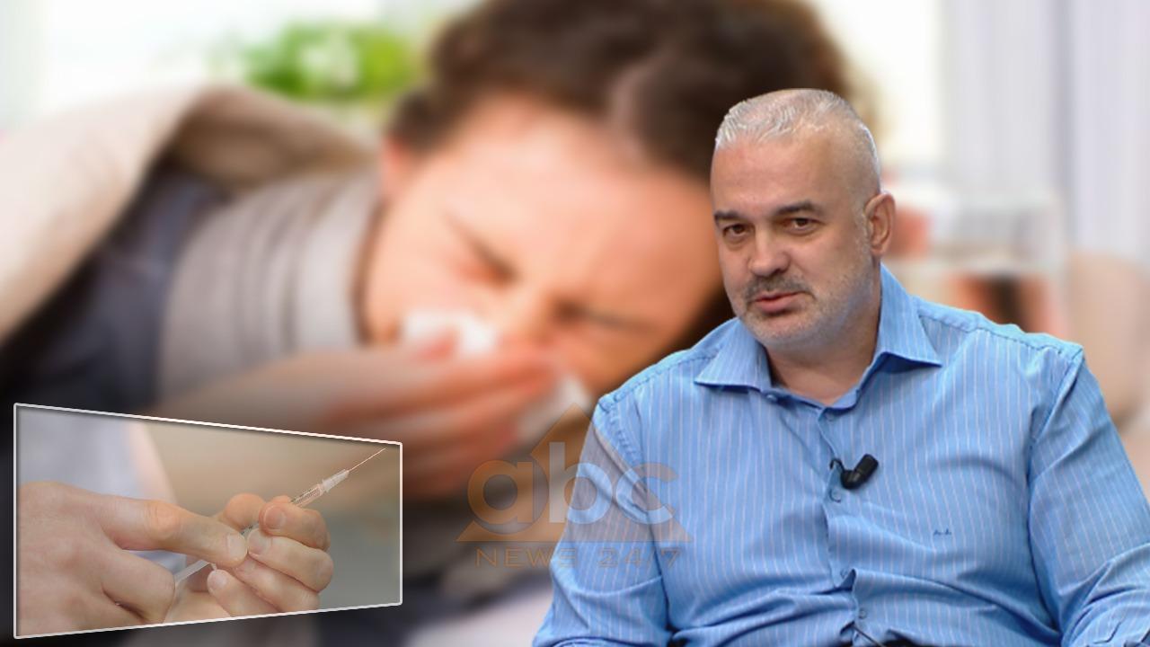 Pneumologu i njohur: Si të kujdesemi për virozat dhe dy vaksinat që duhet të bëni këtë vjeshtë