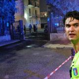 Dyshohet për krim pasioni, gjenden të vrarë arbitri italian dhe partnerja e tij