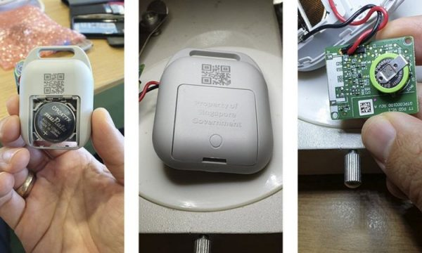 Me bateri deri në 9 muaj, zbulohet pajisja që do ndihmojë për gjurmimin e njerëzve me Covid-19