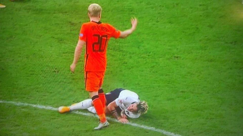 E konfirmuar: Zaniolo 6 muaj pa futboll, dëmtimi është i rëndë