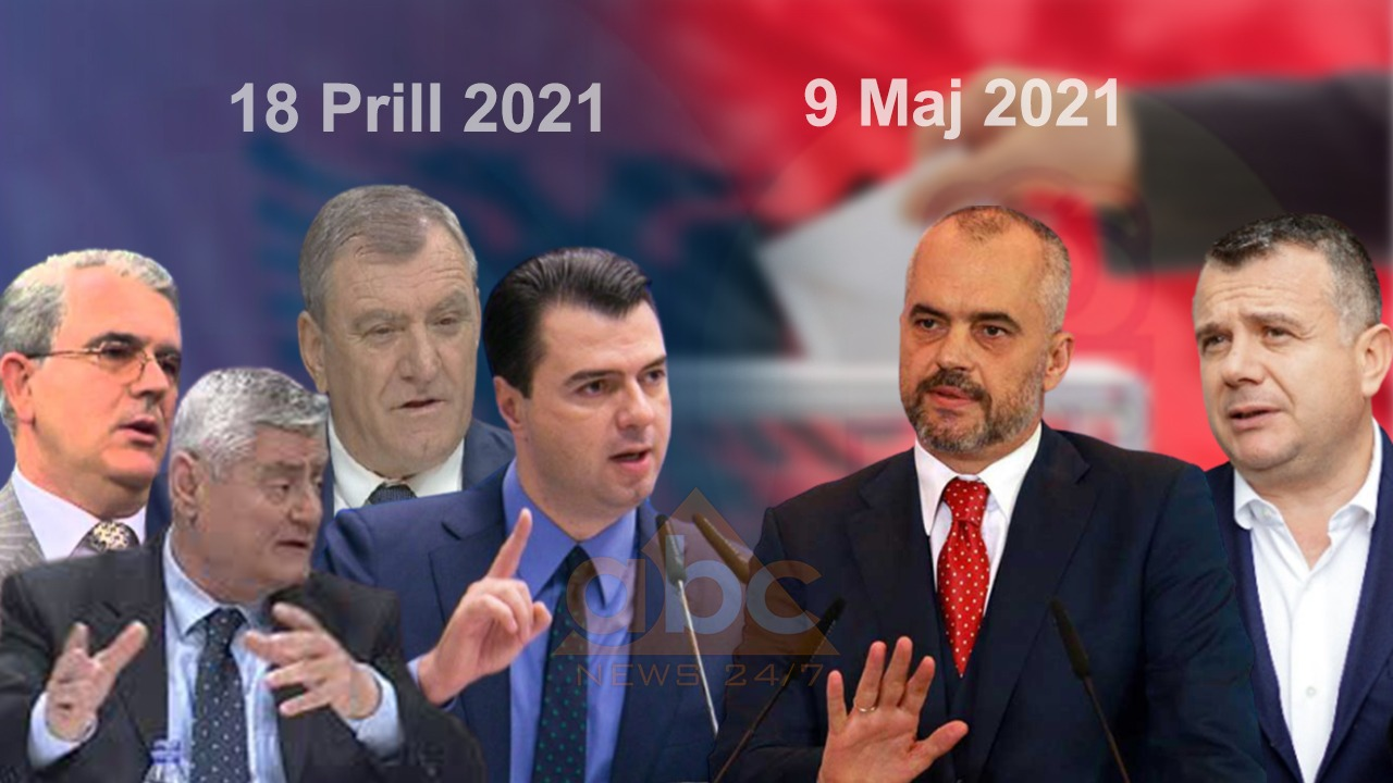 Data e zgjedhjeve: Opozita kërkon 18 prillin, maxhoranca 9 majin