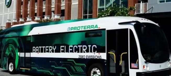 """""""Lëvizja"""" e fundit e teknologjisë: Edhe autobusët do ecin pa shoferë"""