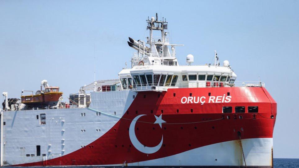 Konflikti për detin me Greqinë, zbulohet skenari i Turqisë me anijen e kërkimit në Mesdhe
