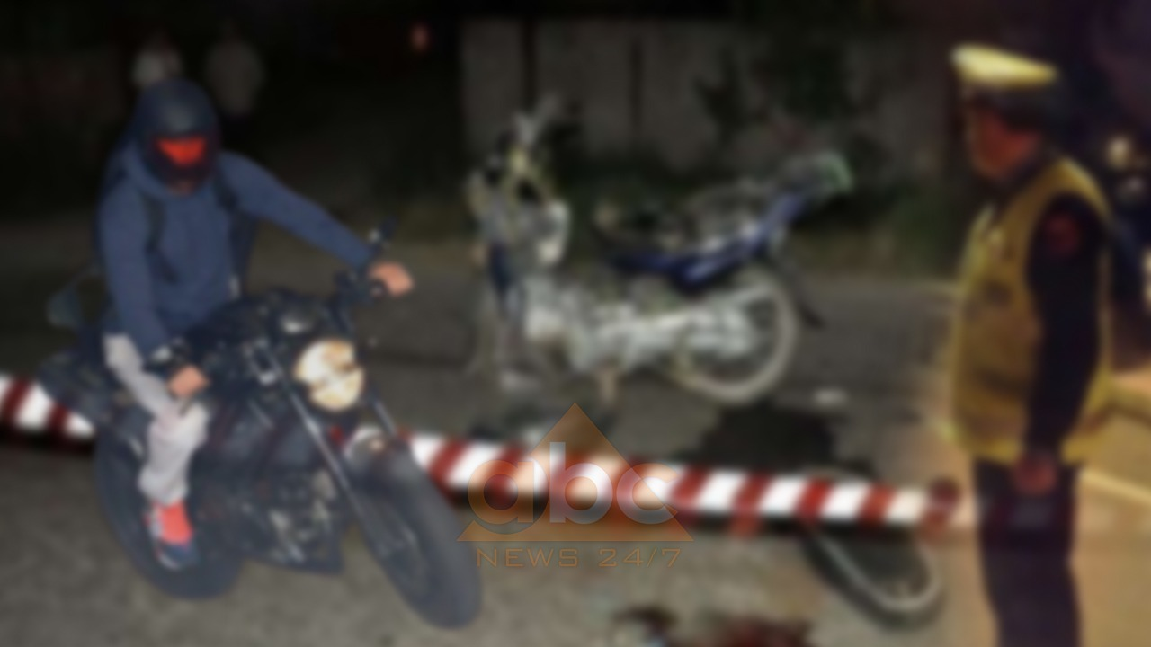 Aksident me pasojë vdekjen në Lushnje