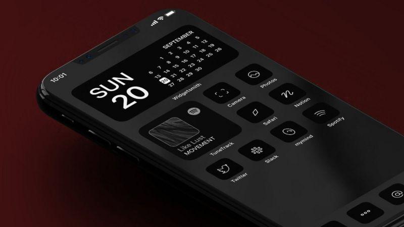 Dizajnuesi fiton 100 mijë dollarë brenda pak ditësh duke shitur ikona për iOS 14