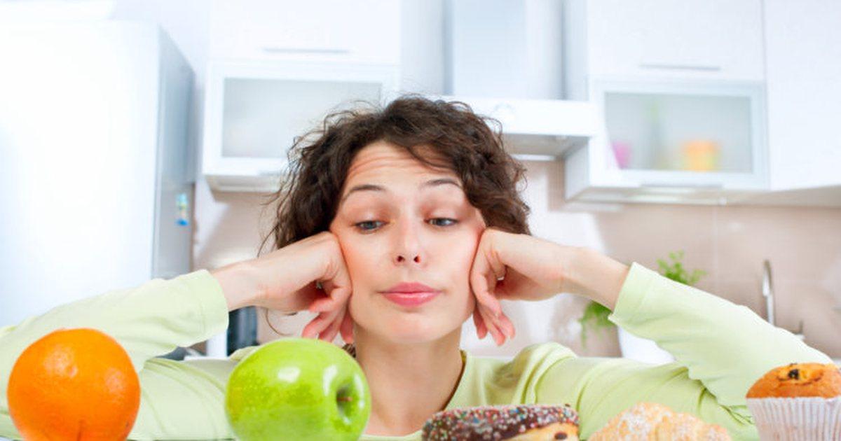 Ushqimet që ju bëjnë të ndiheni të stresuar