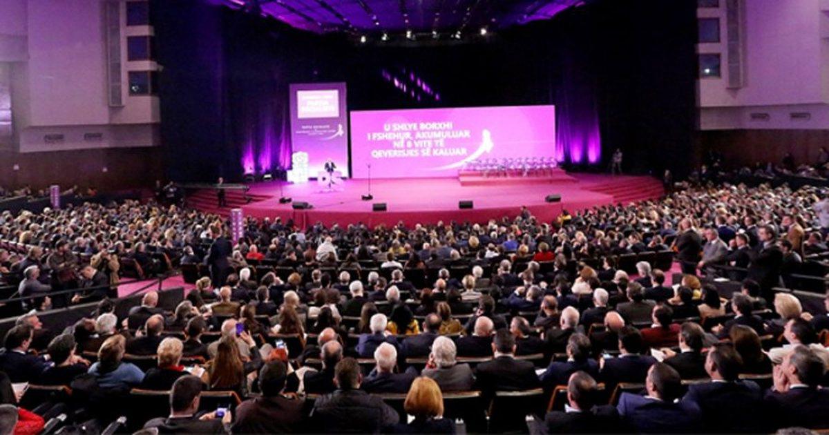 Mblidhet sot Asambleja e Partisë Socialiste, çfarë pritet të diskutohet