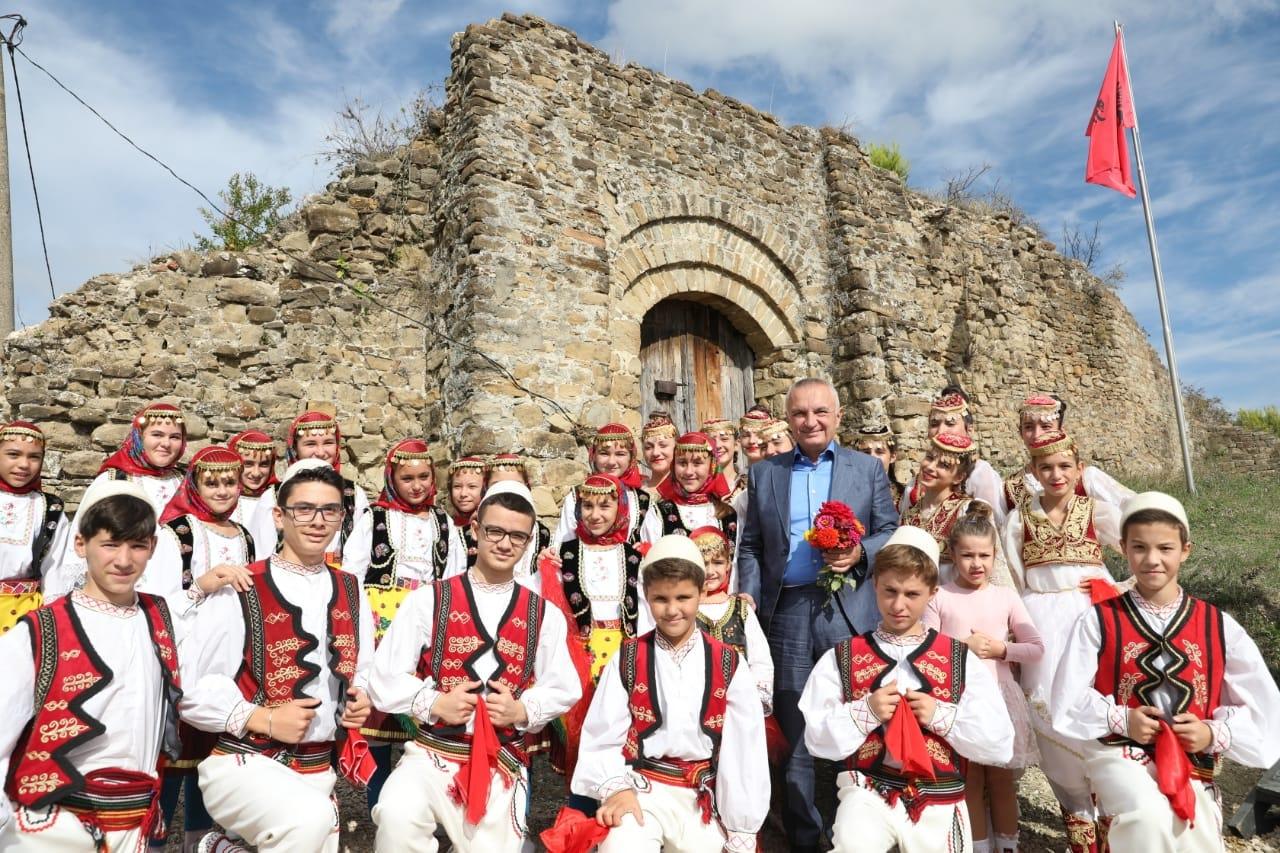 Meta nga Ishmi: Qytet i lashtë ilir, kala e pamposhtur e Skënderbeut