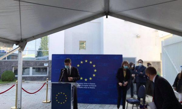 Dialogu Kosovë-Serbi, Lajçak: Nuk do të ketë marrëveshje pa Asociacion
