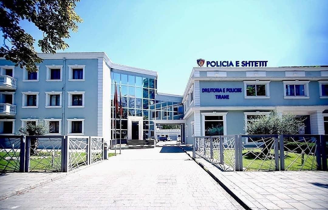 4 të arrestuar në Tiranë, policia zbardh detajet