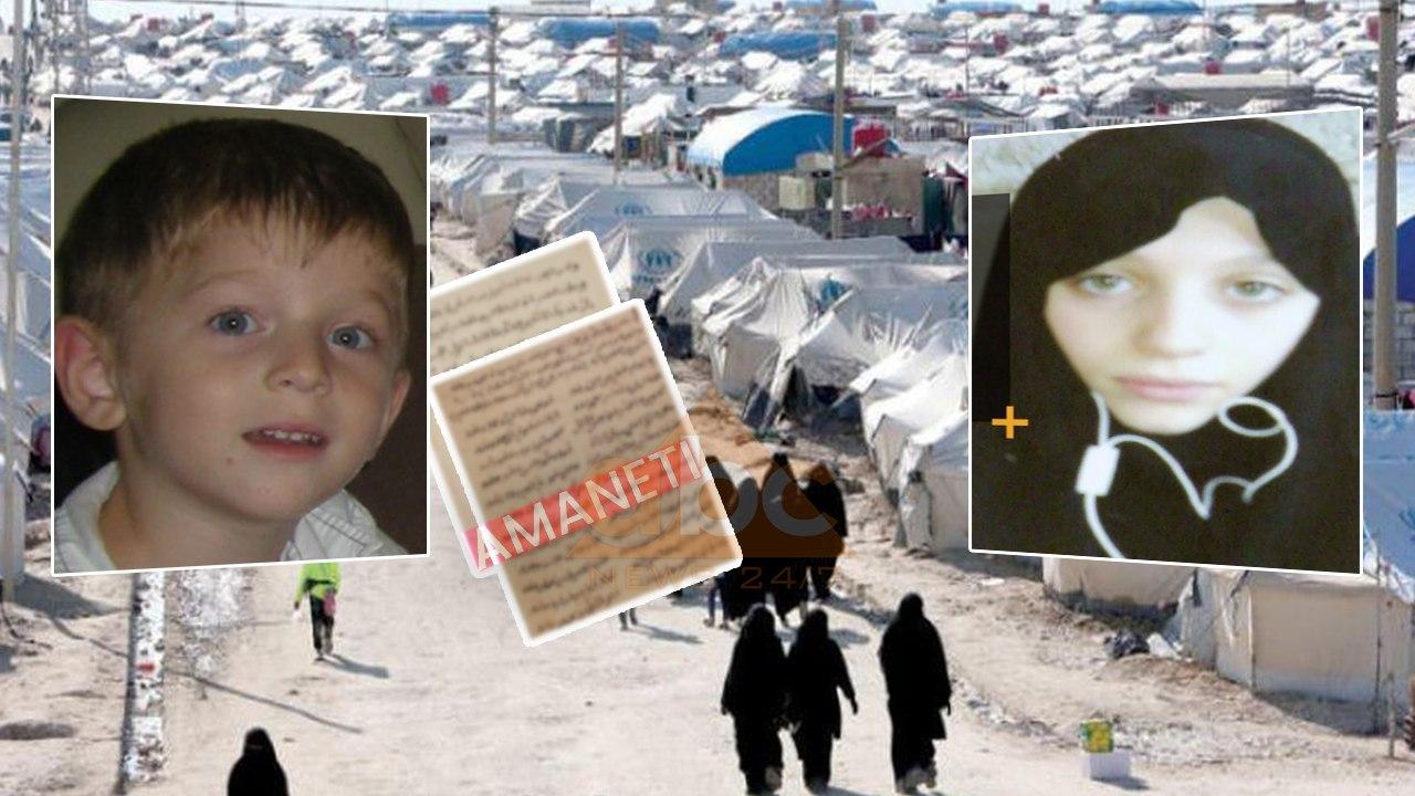 Vëllai u nxor nga kampi, motra: Unë nuk vij në Shqipëri, Endrin e çova, ka amanetet në çantë