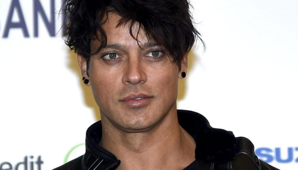FOTO/ Deklaroi se është gay, zbulohet i dashuri i aktorit Gabriel Garko