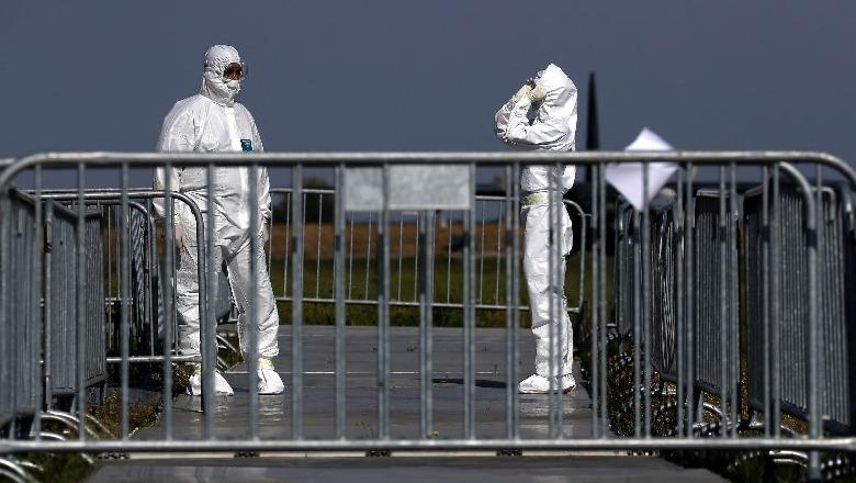 Rekord ditor të infektuarish me Covid në Bosnjë-Hercegovinë, humbin jetën 12 persona