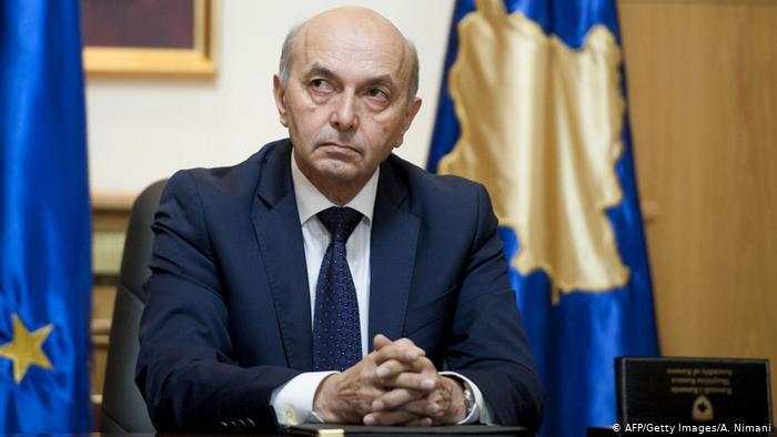 Mustafa: Arrestimi i Haki Rugovës me prapavijë politike, po tentohet njollosja e qeverisë Hoti
