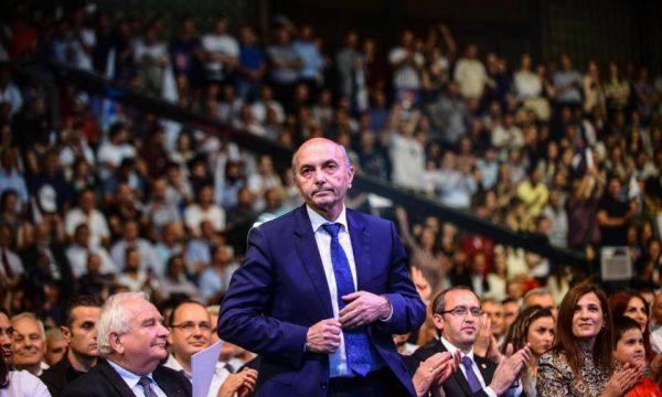 Isa Mustafa: Zgjedhjet të pranueshme, por të fundit, LDK nuk synon Presidencën