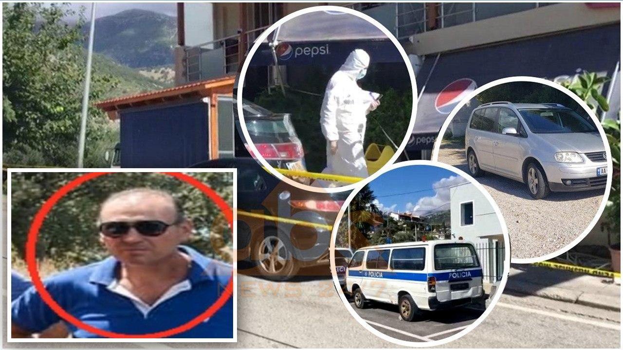 Vrasja në Himarë, flet kryebashkiaku: E kisha kushëri të largët, ishte biznesmen i suksesshëm