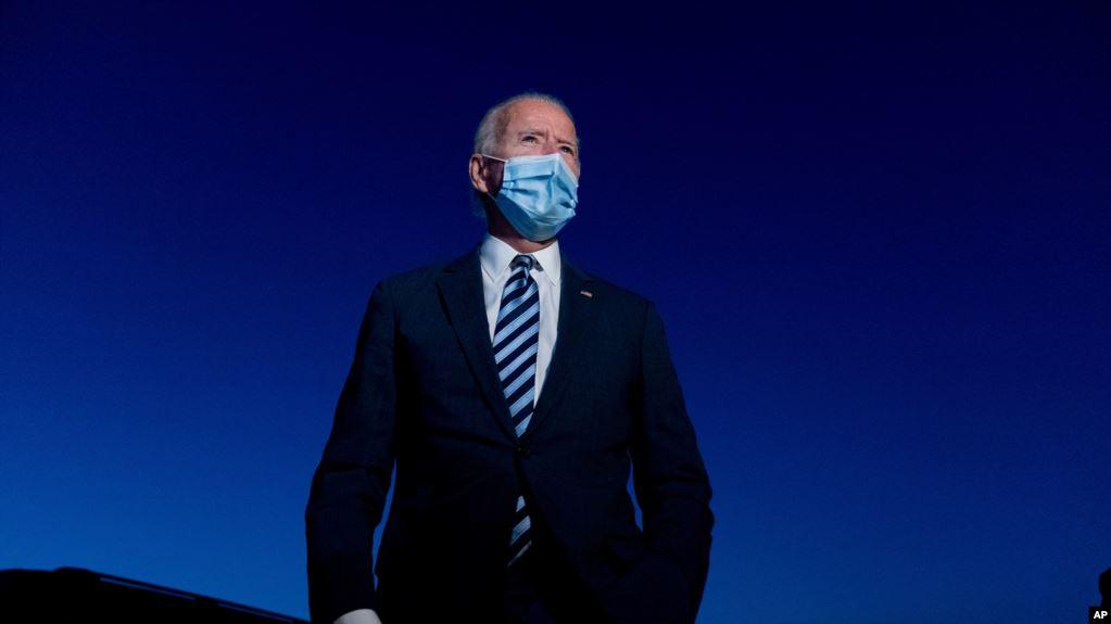 Arrestohet amerikani që kërcënoi kandidatin për President të SHBA-së, Joe Biden