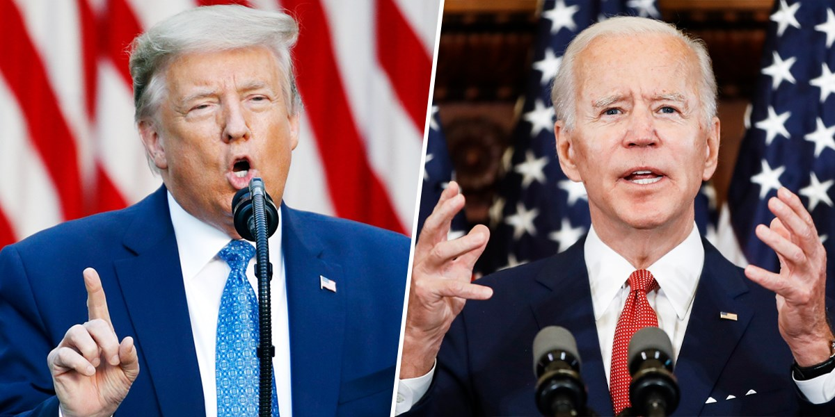 Biden bën gafën e madhe pak ditë para zgjedhjeve
