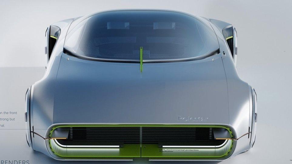 Një makinë me një identitet ekologjik, Polestar C mund të jetë makina e së ardhmes