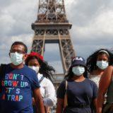 Francë, rekord i ri COVID-19, mbi 40 000 raste të reja ditore