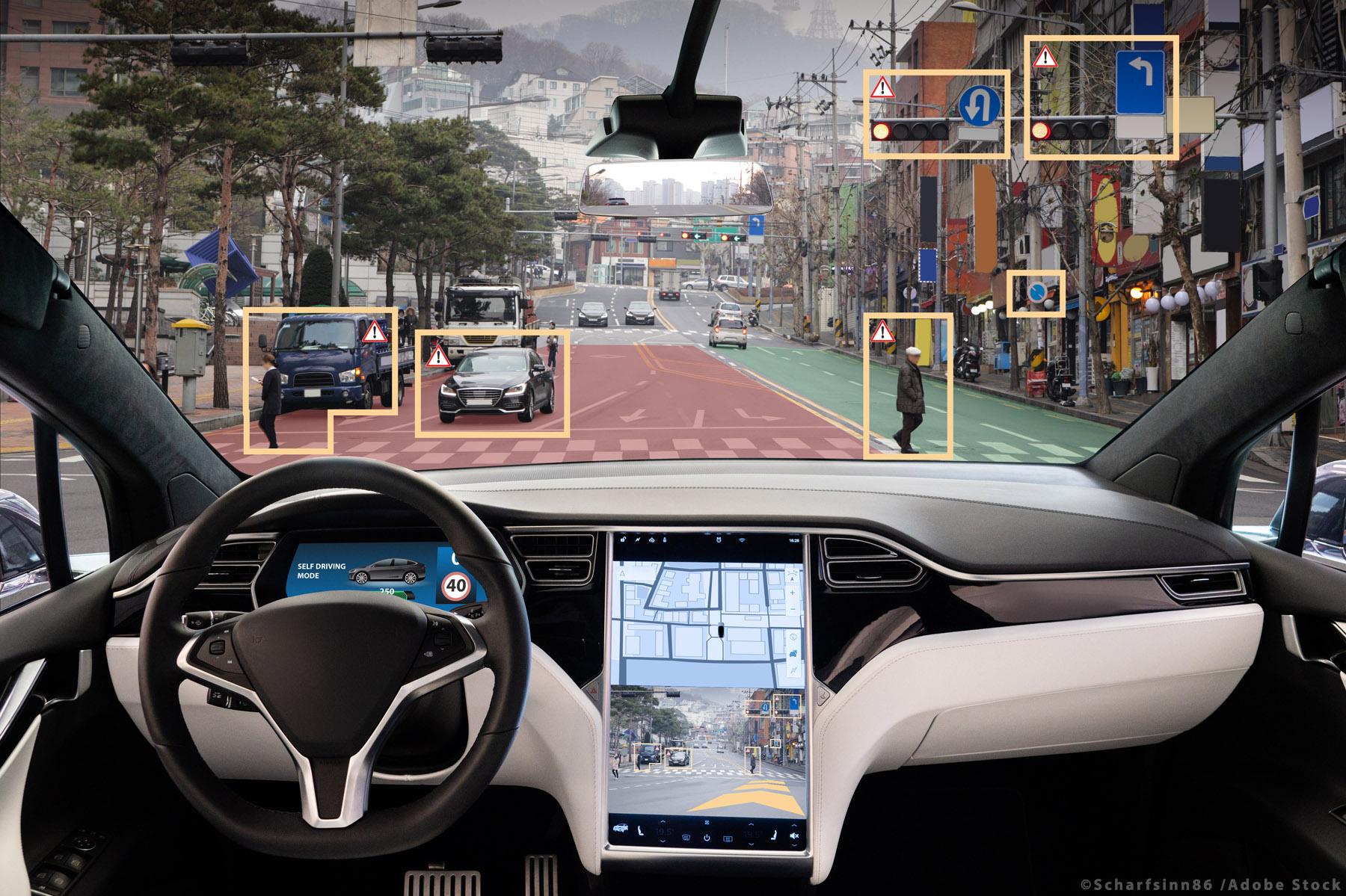 Inteligjenca artificiale, Parlamenti Evropian propozon rregullat e para evropiane