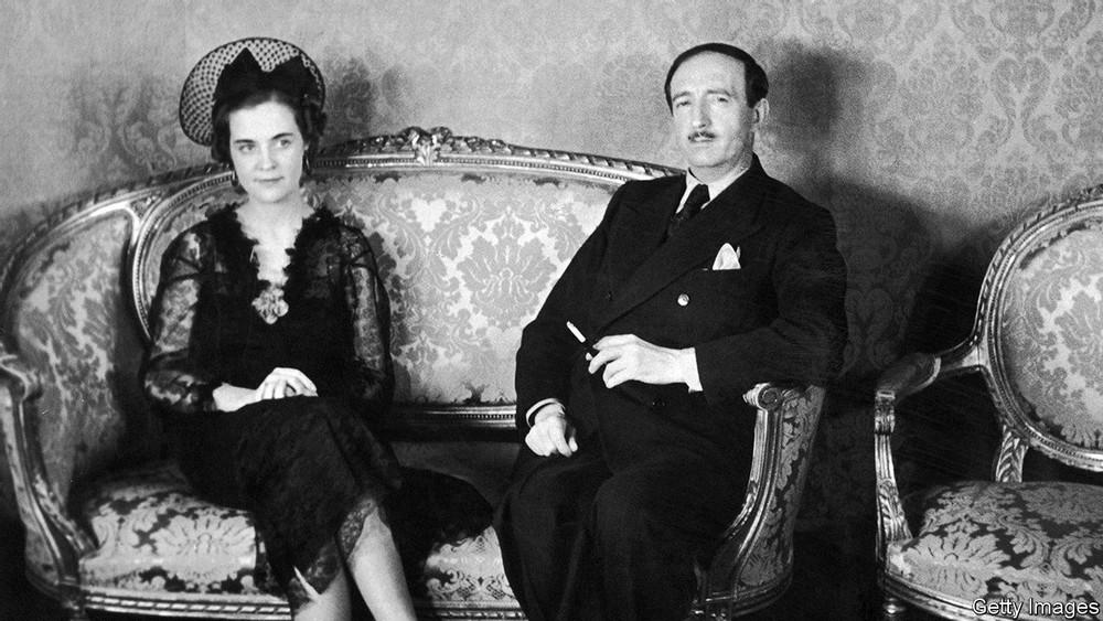 """Lindi Geraldina, """"The Economist"""": Një Mbretëreshë e ardhshme e Shqipërisë?"""