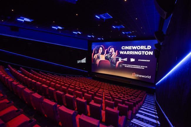 Kompania gjigante paralajmëron mbylljen e kinemave, rrezikohen 45 mijë vende pune