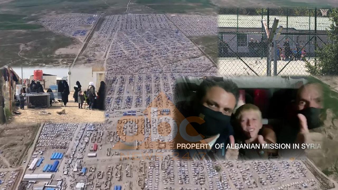 """""""Tani nis jeta e re""""! Fjalët e para të Endri Dumanit pasi u nxor nga kampi i ferrit: Inshallah…"""