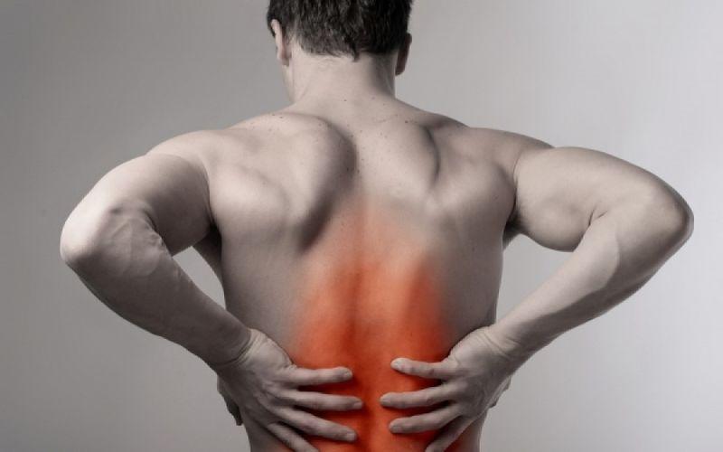 Arsyeja e papritur që mund të shkaktojë dhimbje shpine