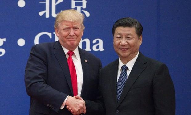 Raporti: Trump ka llogari bankare në Kinë, ka paguar rreth 200 mijë dollarë taksa