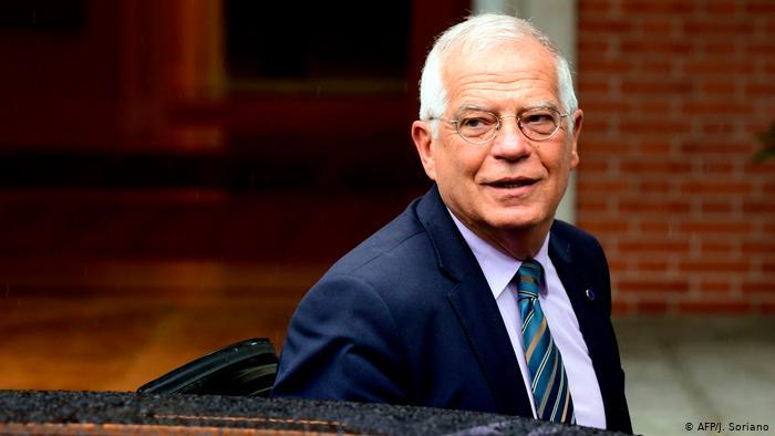Josep Borrell: BE nuk është e plotë pa Ballkanin Perëndimor, duhet politikë e besueshme