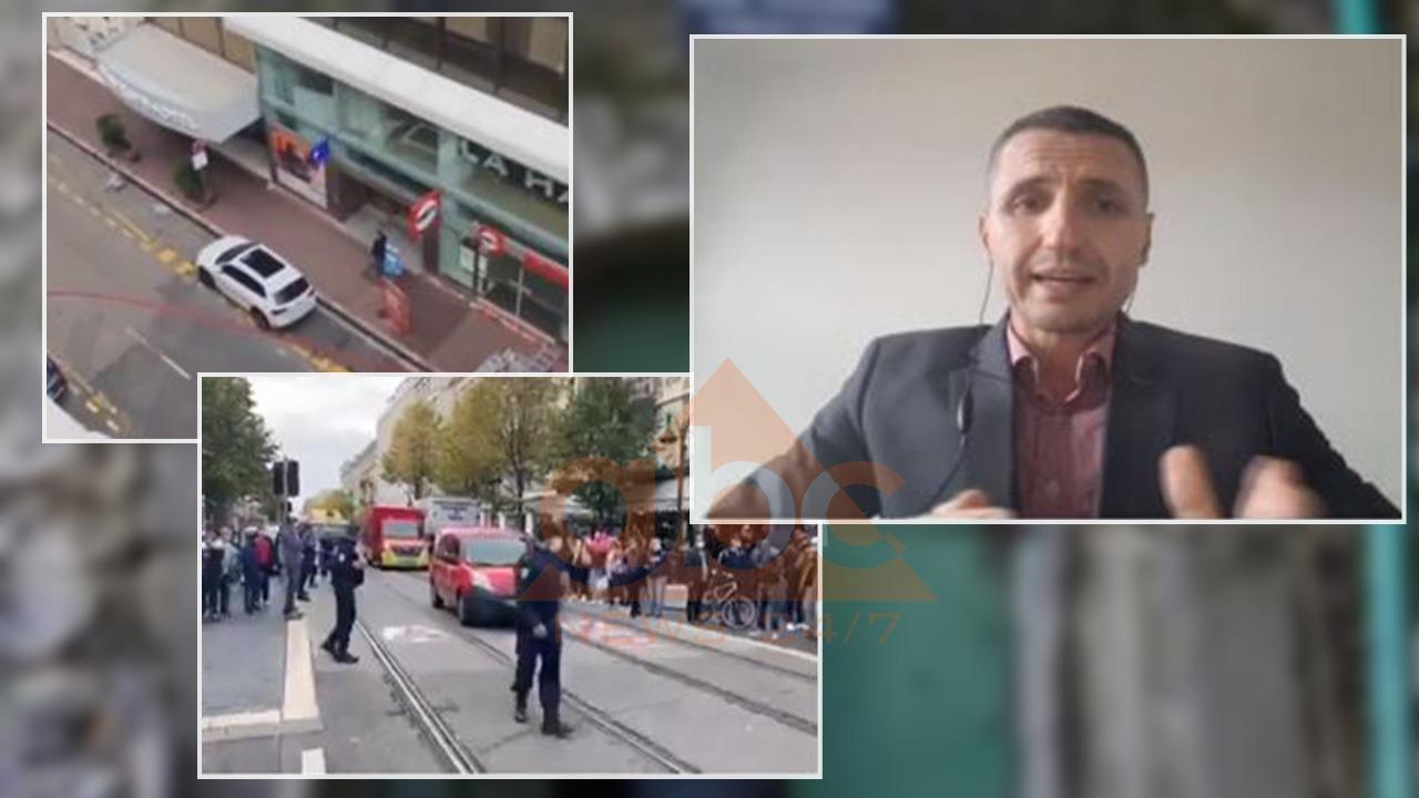 3 të vdekur nga sulmi terrorist në Nicë, gazetari shqiptar flet nga Franca: Besimtari shtypi alarmin