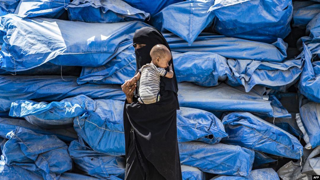 """Mbyllet kampi Al Hol: """"Autoritetet kurde presion shteteve për tërheqjen e qytetarëvë të tyre"""""""