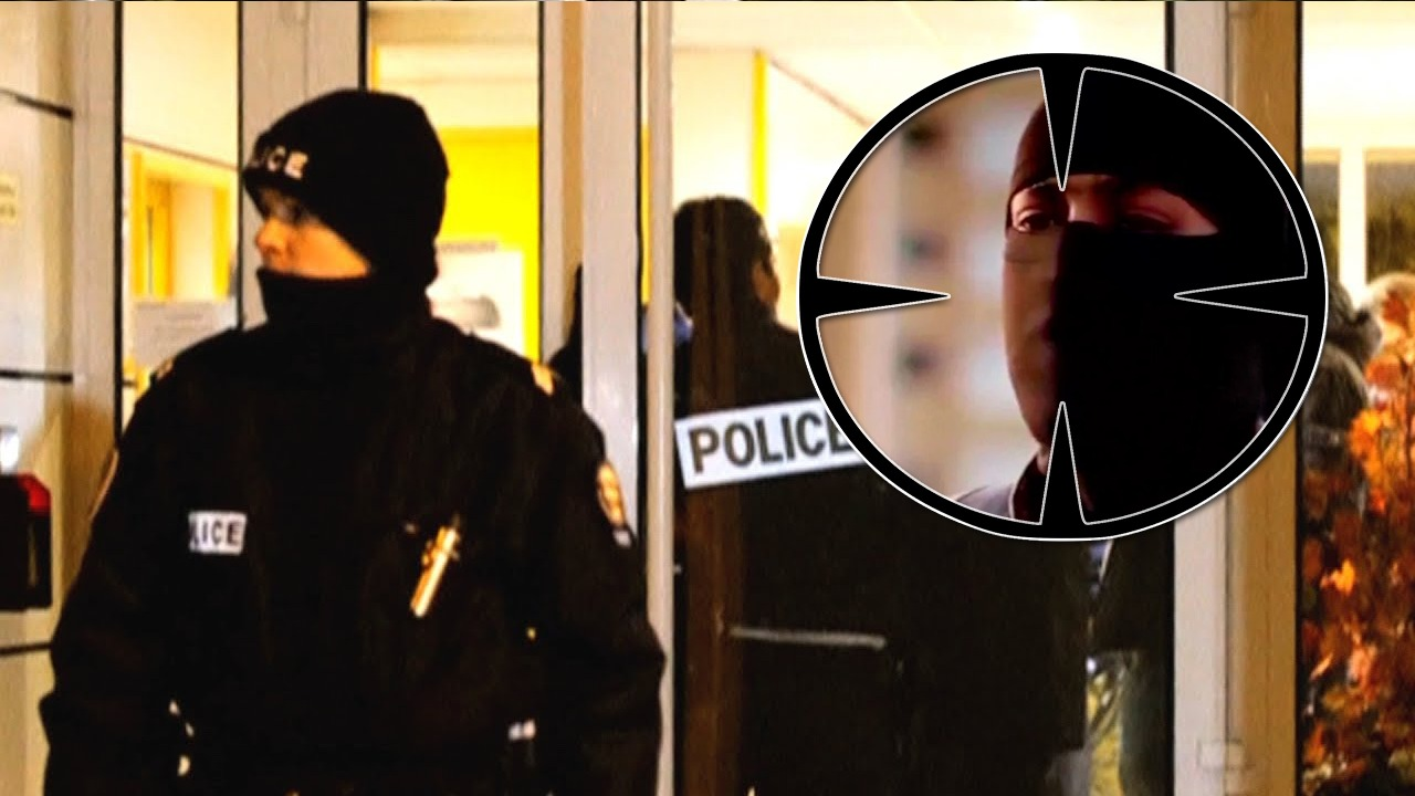 Sulm i dyshuar terrorist në Paris: I preu kokën një profesori, policia qëllon autorin e dyshuar