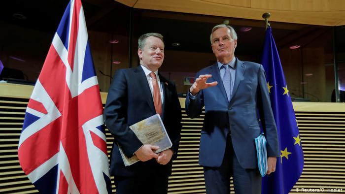 BE dikuton për Brexit, klimën dhe koronavirusin