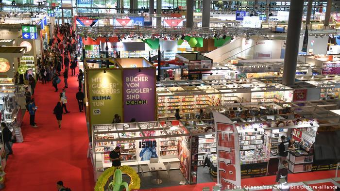 Panairi virtual i librit në Gjermani, sondazhi: Gjatë pandemisë janë blerë shumë libra