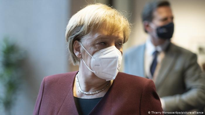 Në ditën e dytë radhazi, Gjermania raporton mbi 10 mijë raste ditore me koronavirus