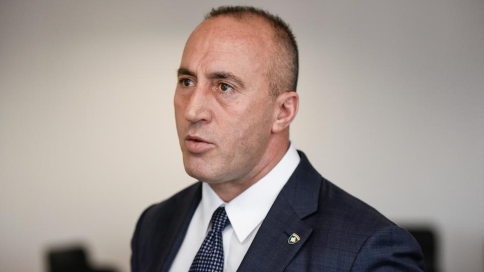 Haradinaj flet pas takimit me Mustafën e Limajn, zbulon çfarë biseduan